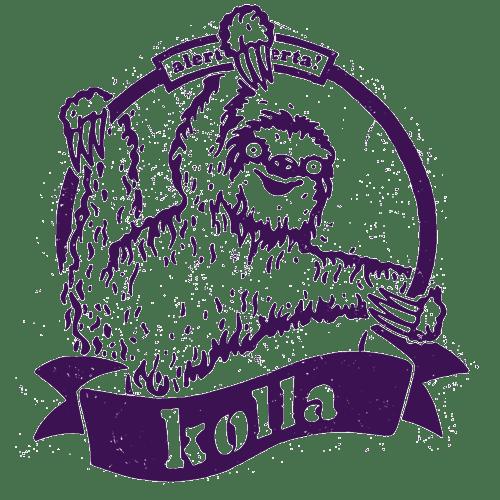 kolla (product by kolle) logo